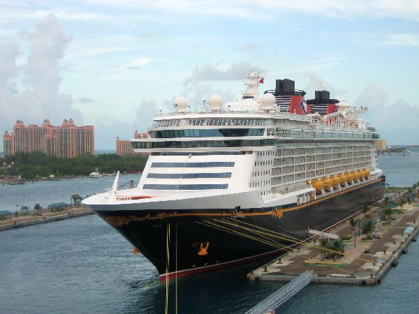 Disney Dream Atlantis